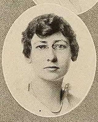 Edith, aged 22