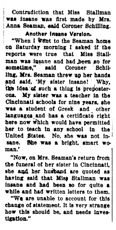Mattoon Daily Journal-Gazette; Aug. 6, 1925