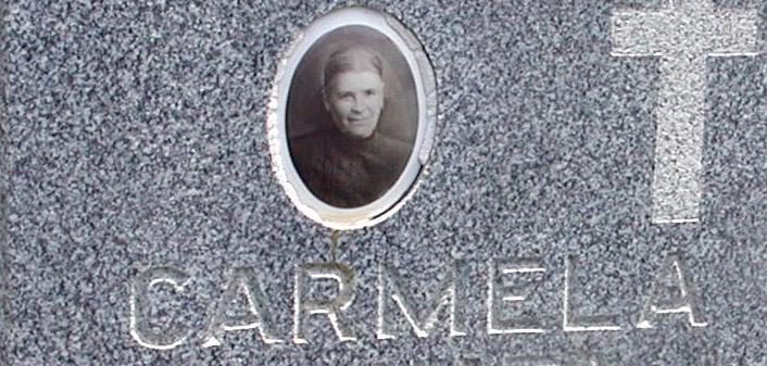 Carmela Oriolo