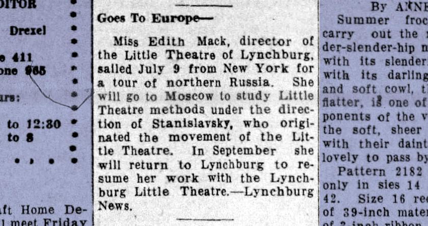 The News Leader (Staunton, VA); July 13, 1932