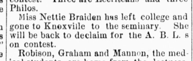 Monmouth Review; Feb. 21, 1879