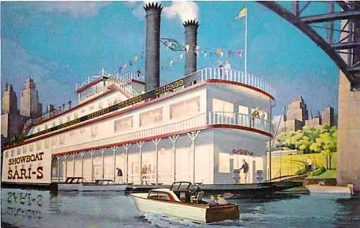 postcard-chicago-showboat-sari-s-restaurant-lounge-foot-of-ohio-street-1960s