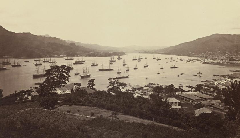 nagasaki 1867
