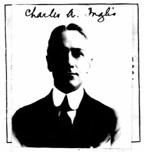 charles 1921