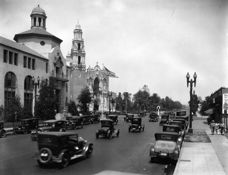 la 1920s