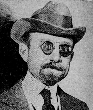 Joseph Weil, the