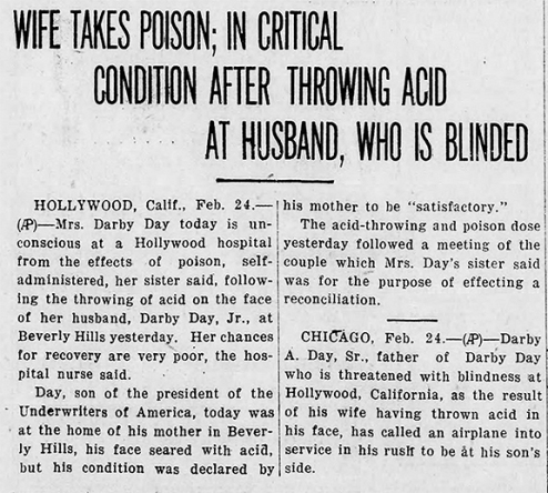 Santa Cruz Evening News; Feb. 24, 1925