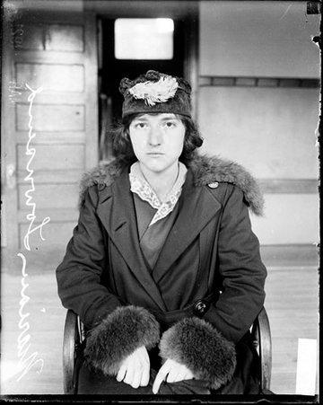 Marian Townsend