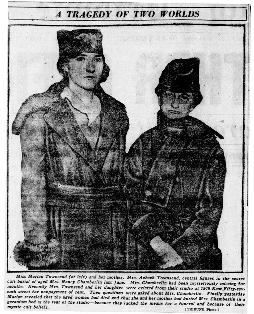 A picture containing text, newspaper, old  Description automatically generated